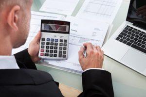 Daňové centrum - Individuálna účtovná závierka podnikateľov účtujúcich v sústave podvojného účtovníctva za rok 2017