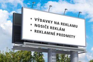 Daňové centrum – Reklama v účtovníctve a v zákone o dani z príjmov